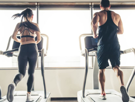 What Does Being Physically Fit Really Mean?