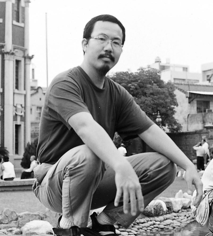 李昆霖 Lee Kuen Lin