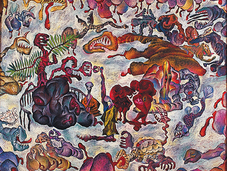 1992 - Colorful Period 率真時期