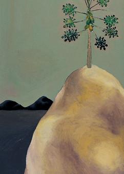 孤丘系列 Solitary Hill I-V 2008