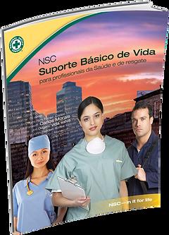 Suporte Básico de Vida para profissionais da Saúde ou de resgate