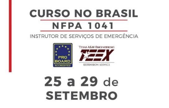 NFPA 1041 Pro Board
