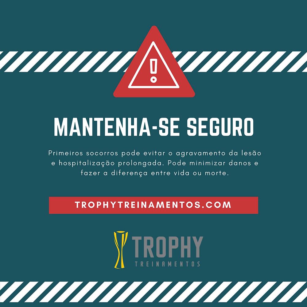 Trophy Treinamentos