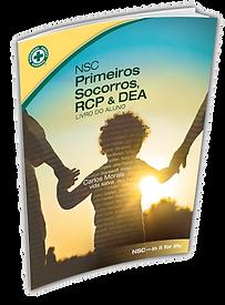 Primeiros Socorros, RCP e DEA NSC