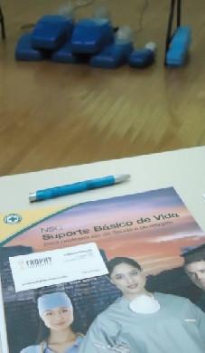 BLS NSC – Santos/SP