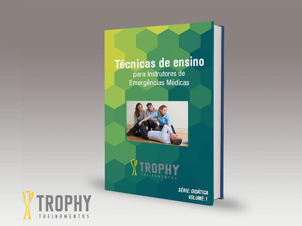 E-book Trophy Treinamentos