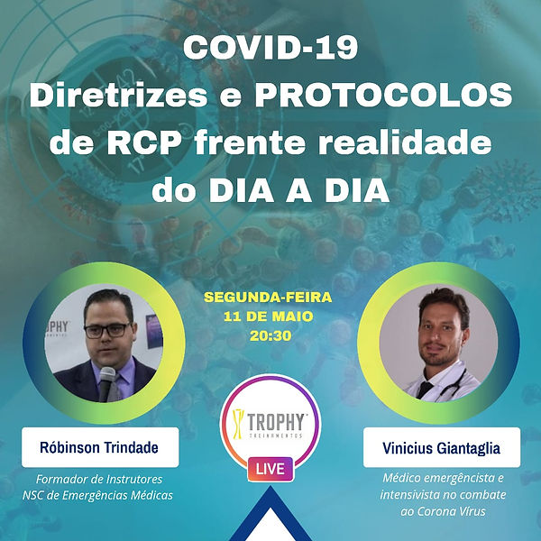 Live Trophy Treinamentos_Corona Virus e