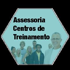 Assessoria Centros de Treinamentos
