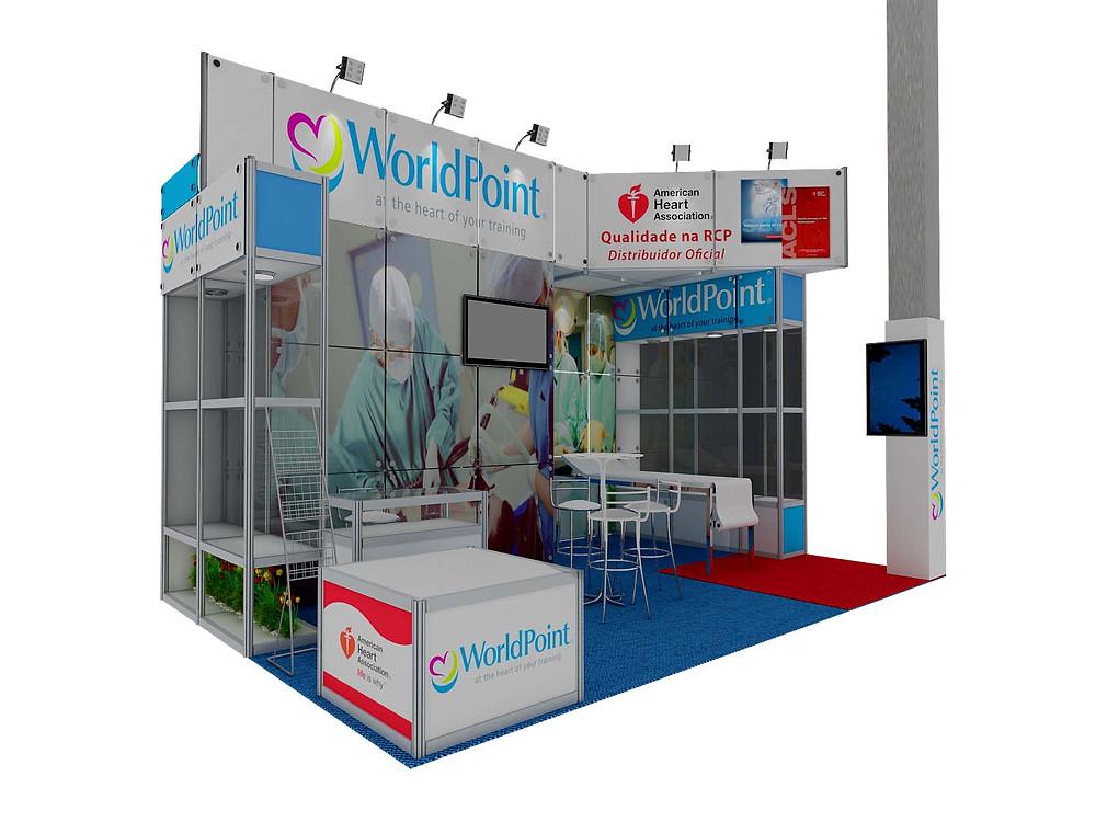 Expo Emergência 2017 - 16 a 18 de agosto