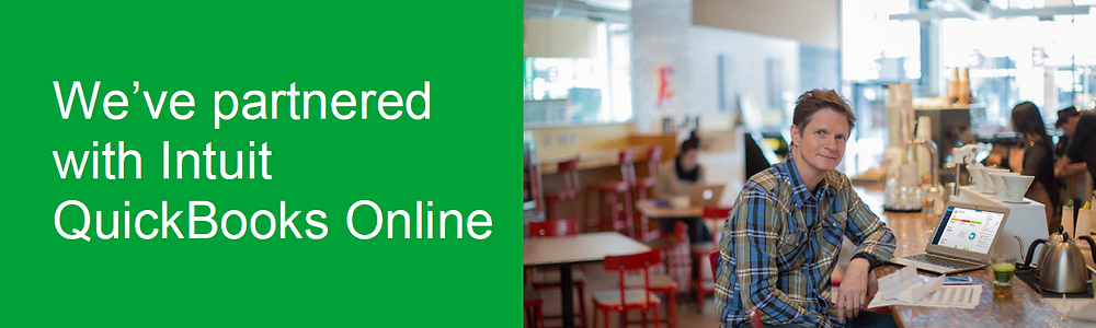 Why Ashored loves QuickBooks Online and has partnered with them
