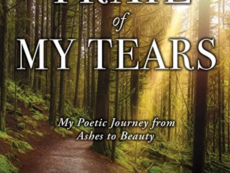 Good Reads Recommendation: Trail of My Tears