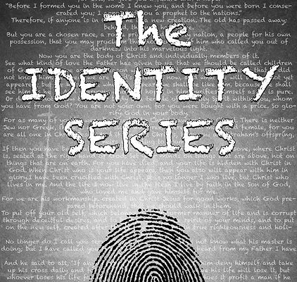 Identity Series | OOTMM