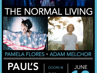 June 10th Show in Belmar!! Don't miss it...