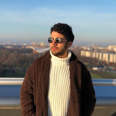 Lidor Ram Mesika | לידור רם מסיקה