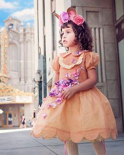 children magazine fashion kids