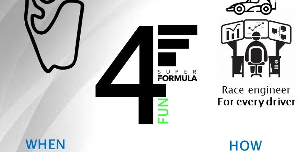4FUN SUPER FORMULA