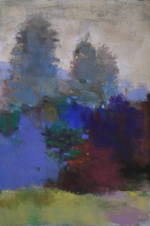 Blue Understory