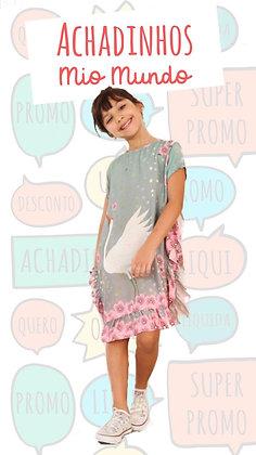 Vestido Nathalia Tsuru