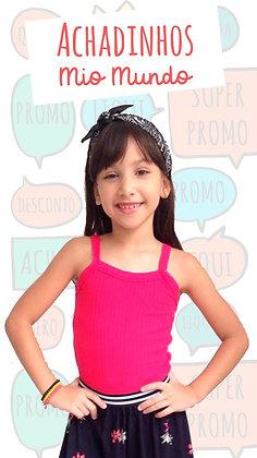 Camiseta Maricota Pink