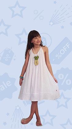 Vestido Hayme branco