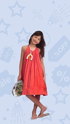 Vestido Hayme vermelho