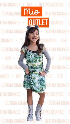 Vestido Malu Verde