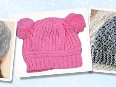 Dicas de inverno para as pequenas estilosas.