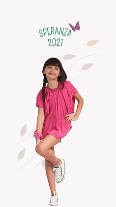 Bata Livia pink