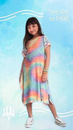 Vestido Lena Tie dye