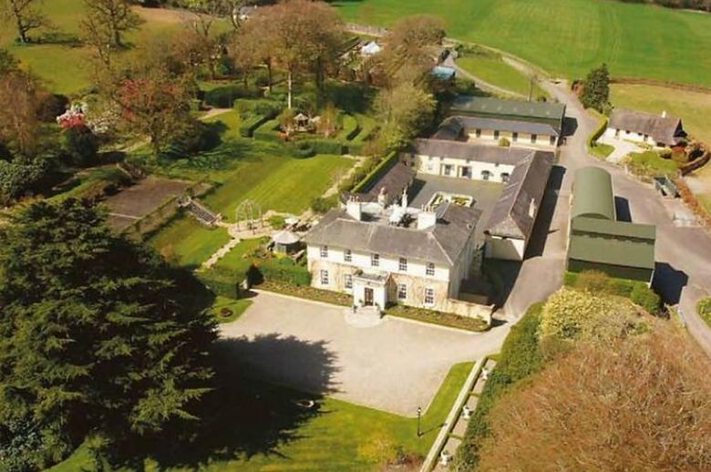 Tara Studios Borleigh Manor