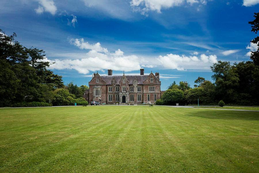 Wells House Ballyedmond - Brian Morrison