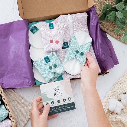 Fern Gift Box