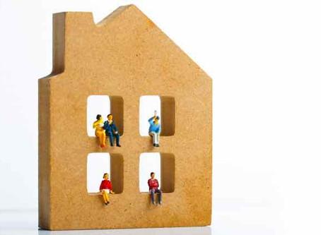 福島県の住宅取得に関する支援事業等のお知らせ