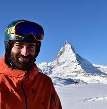Marcello Mordacci Evolution Ski School Z