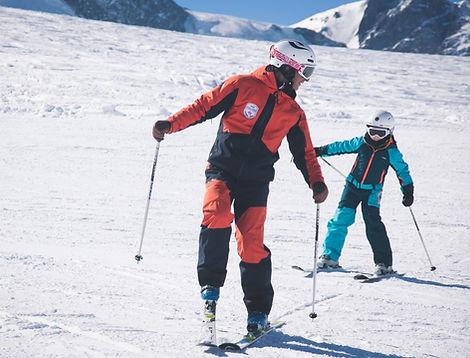 Kids Group Zermatt