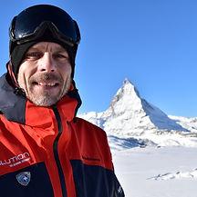 Dave Preis Evolution Ski School Zermatt