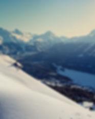 Evolution ski school St. Moritz