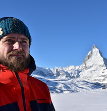 Kaya Pesek Evolution Ski School Zermatt