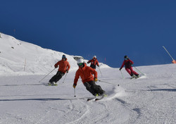Evolution Ski School Zermatt