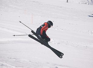 Evolution ski school Zermaat summer ski