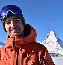 Slava Evolution Ski School Zermatt