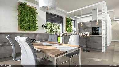 Nature lover's dining set🌿🍃🥑🥒 #inter
