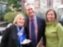 Barbara Dietterich, Paul Peucker, Natali