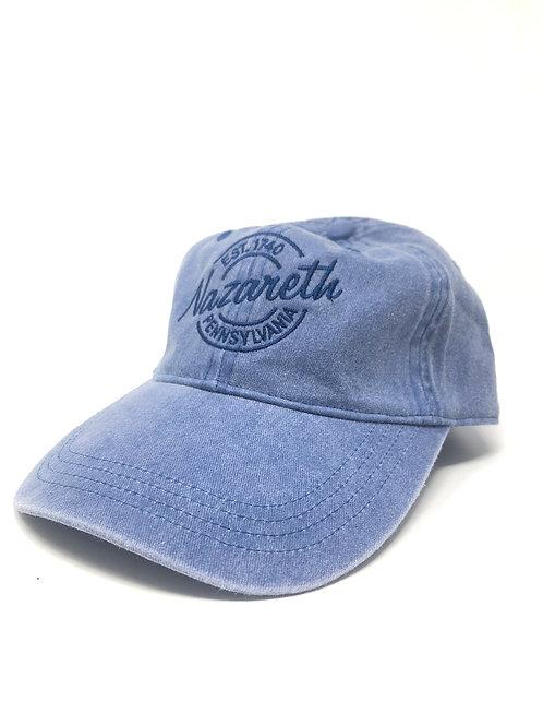 Nazareth Baseball Caps