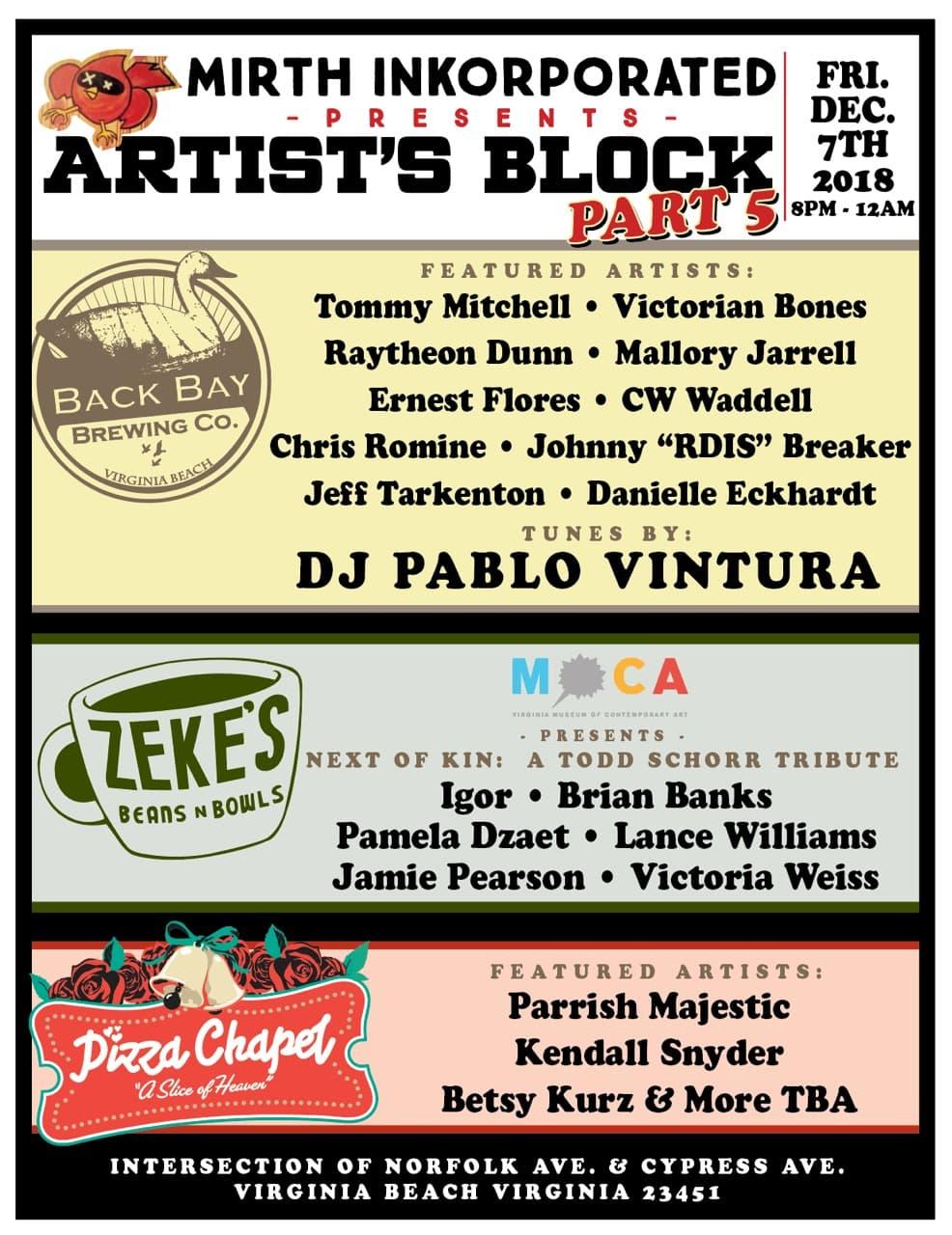 Art Block 5 Dec 18