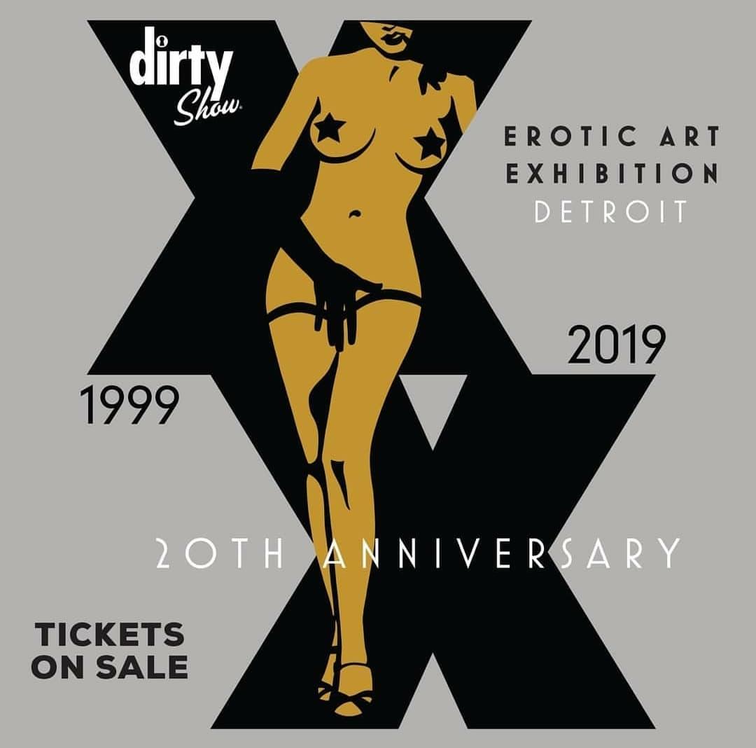 Dirty Show 20 Feb 19