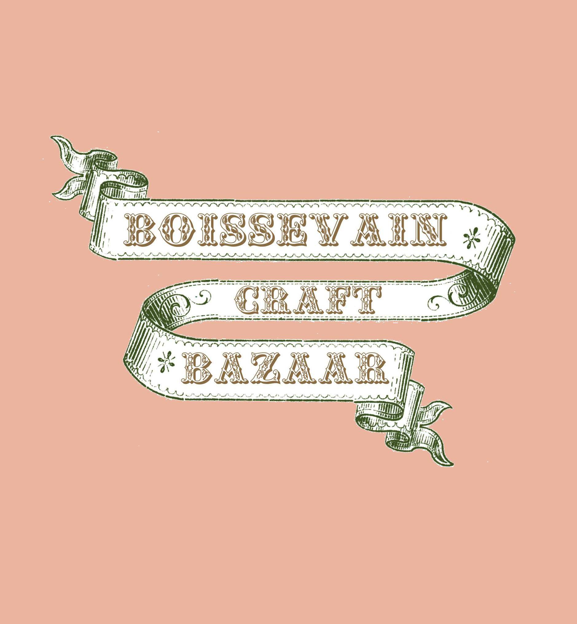 Boissevain Bazaar 2 May 2014