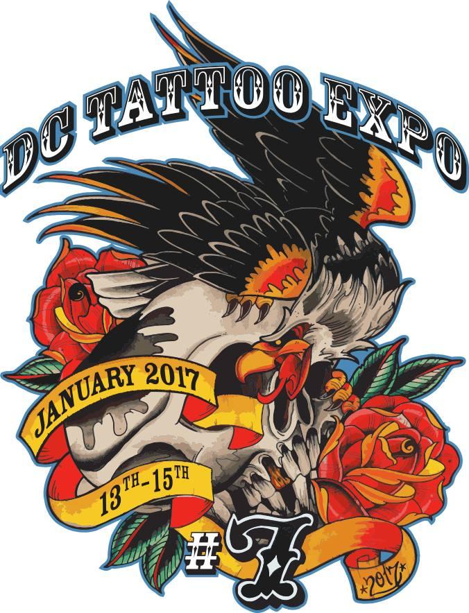 Jan 2017 - DC Expo