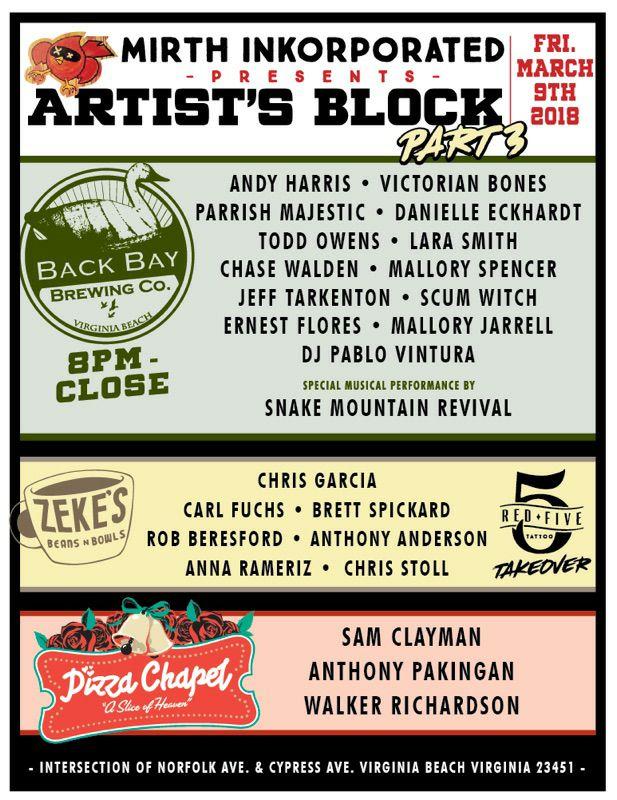 Art Block Mar 18