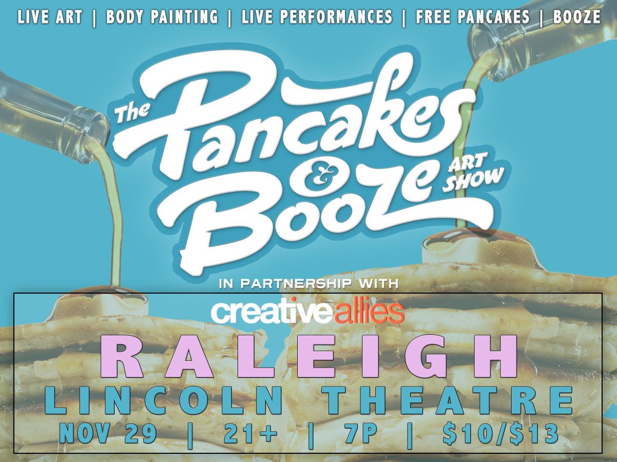PB Raleigh Nov 18